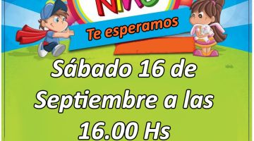 Dia del Niño 2017