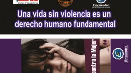sin violencia